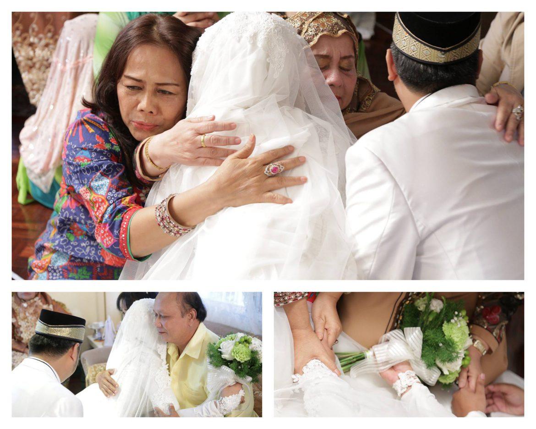 พิธีแต่งงานอิสลาม รันคิวงานแต่งอิสลาม รันคิวแต่งงานอิสลาม